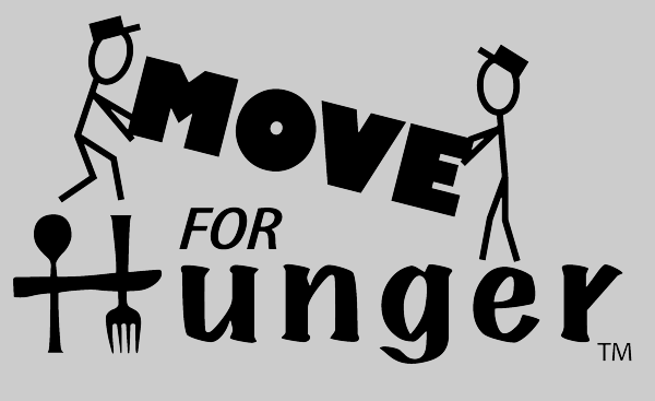Move For Hunger Logo and Link